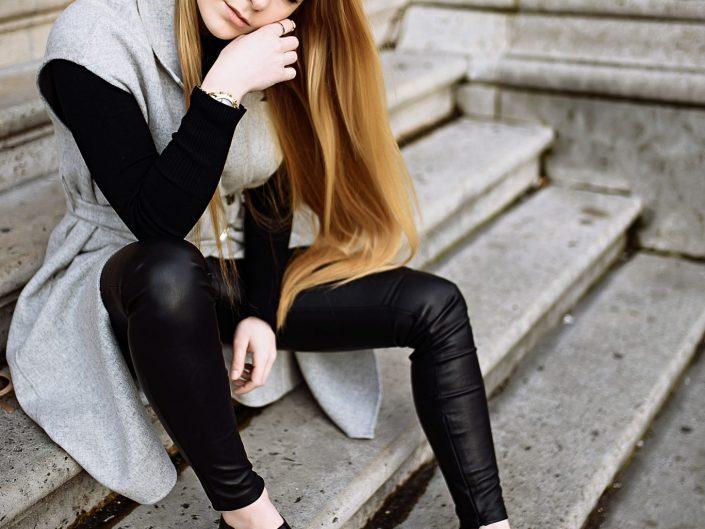 photographer portrait Paris