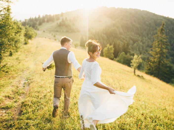 свадебный фотограф Яремче