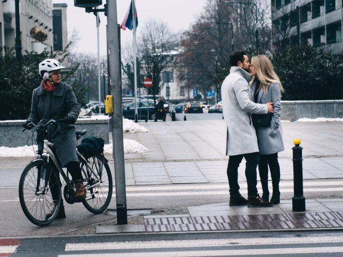 фотограф Варшава